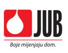 Logo JUB d.o.o.