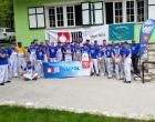 Renoviranje Vile Šumica u Sloveniji