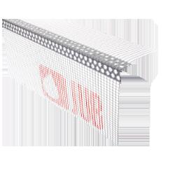 JUBIZOL PVC kutni profil s mrežicom