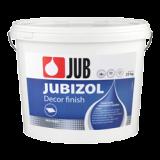 JUBIZOL Decor finish