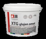 XTG - akrilni zaglađeni malter