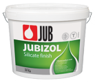 JUBIZOL Silicate Finish T
