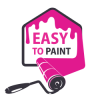 TREND Easy to paint